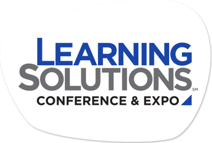 Learning Solutions Conference and Expo artwork