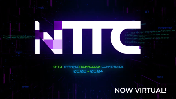 NTTC conference artwork