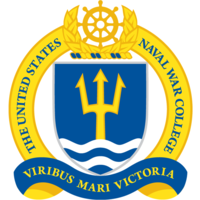 US Naval War College logo
