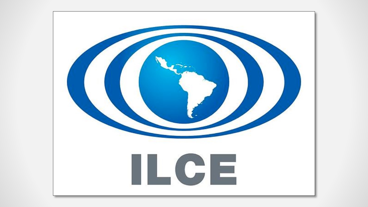 The Latin American Institute of Educational Communication (ILCE) logo