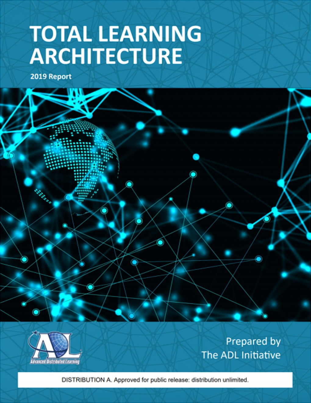 Total Learning Architecture Cover