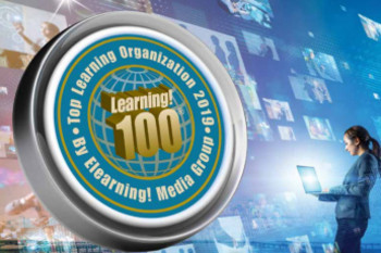 Learning! 100 by Elearning! Media Group
