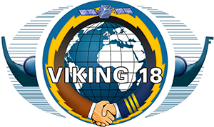 image of the VIKING 18 logo